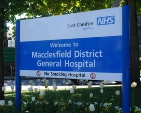 East Cheshire NHS Trust says around three babies a year would be transferred from Macclesfield Hospital as a result of the move