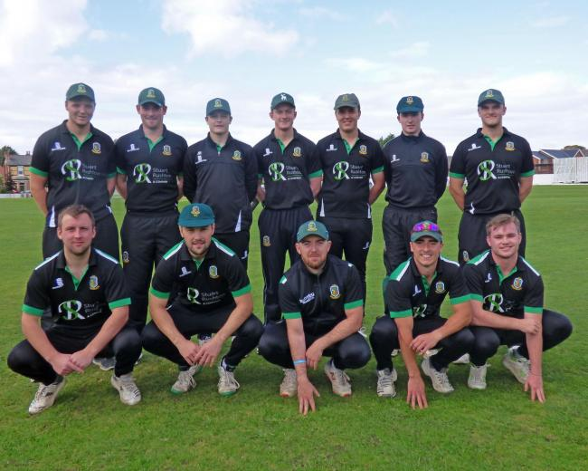 Toft's cricketers who will be heading to Derbyshire for the ECB Club T20 National finals day on Sunday - their biggest day in 30 years