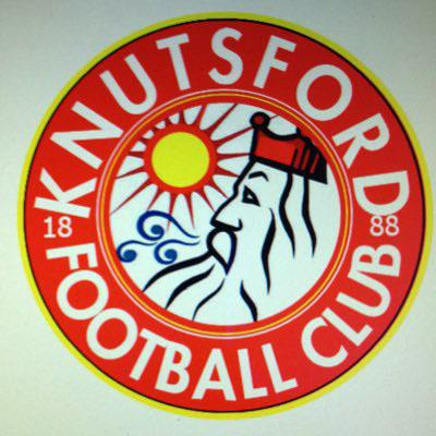 Knutsford FC mourning the death of Dave Jenyons