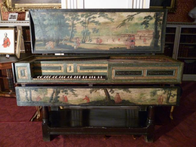 The English Virginal