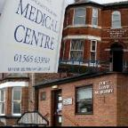 CLICK HERE TO VOTE ON KNUTSFORD GPS' SURGERIES AND MEDICAL CENTRE PLANS