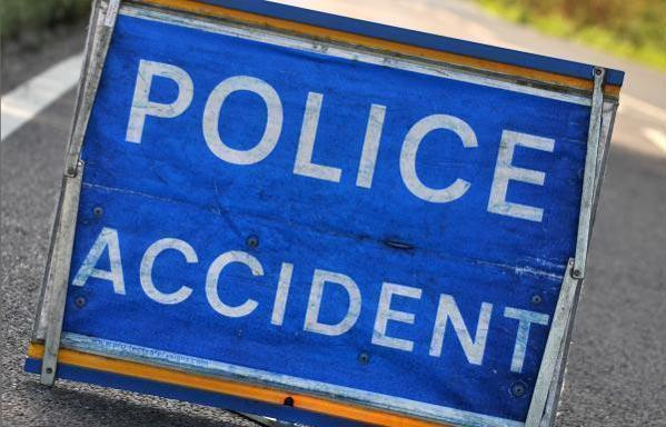 A multi vehicle accident has closed a lane on the M6 causing long tailbacks of traffic