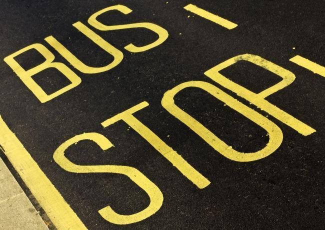 Cheshire East Council urged to improve bus service - Knutsford Guardian