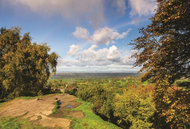Alderley Edge picked as one of the most romantic destinations in the UK |  Knutsford Guardian