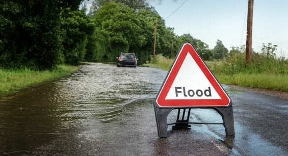 35000 homes and businesses in Cheshire East in flood risk areas - Knutsford Guardian