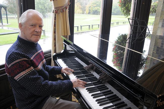 Chairman Ray Cox. Piva perform at Walton Hall on November 27. Tickets are £13. Visit waltonhallgardens.co.uk