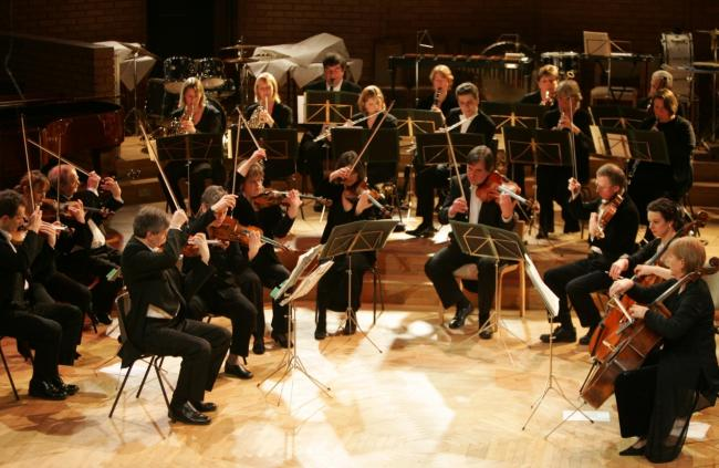 The Northern Chamber Orchestra