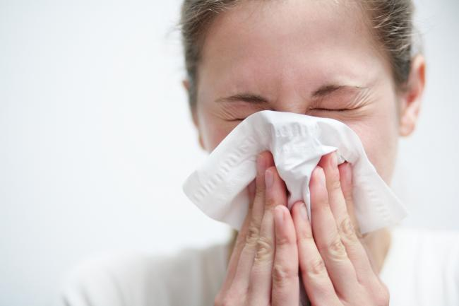 Flu can be a severe illness