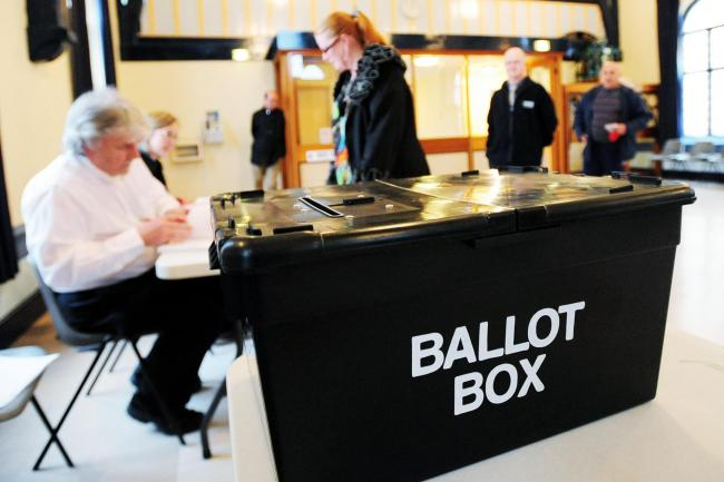 EXIT POLL: Conservative majority predicted