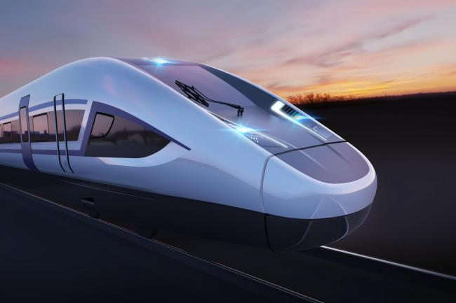 LETTER: No to HS2