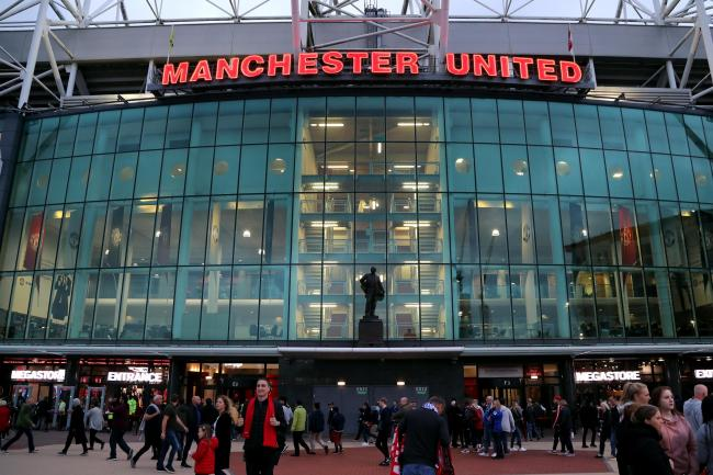 Manchester United to strengthen links with Cheshire schools and clubs to find emerging talent