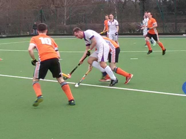 Wilmslow end the hockey season on a high