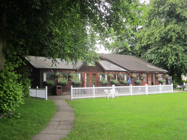 Toft Cricket Club. Picture: Jeff Tenner