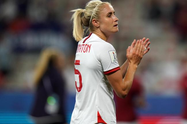 Japan v England – FIFA Women's World Cup 2019 – Group D – Stade de Nice