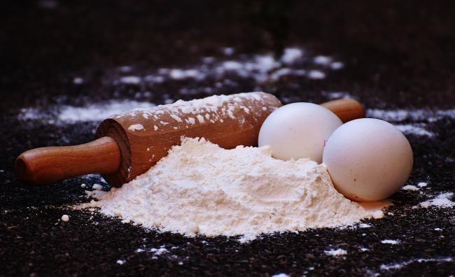Flour shortage: Asda and Morrisons come up with new way to sell the item in stores. Picture: Pixabay