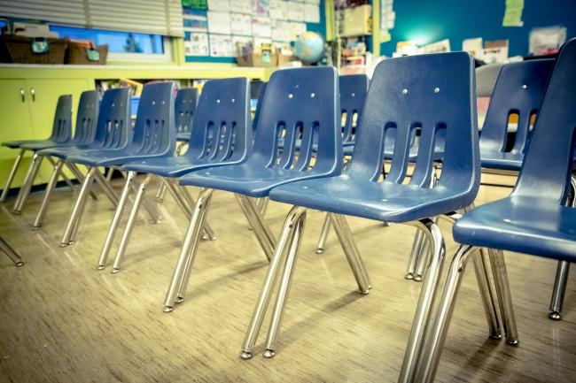Primary schools can reopen in stages