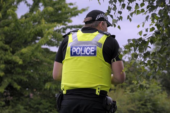 Cheshire Police had previously warned drivers about the issue