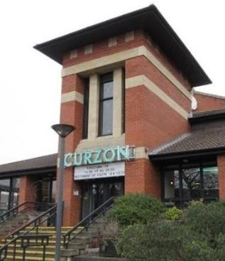 The Curzon Knutsford