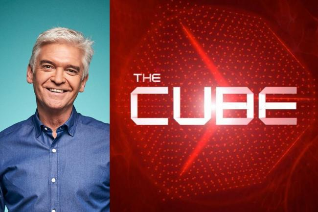 ITV hit game show The Cube needs contestants to take part in new series. Pictures: ITV