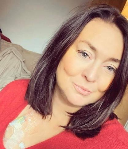 Alderley Edge Mum With Incurable Bowel Cancer Calls For Support For Cancer Research Uk Knutsford Guardian