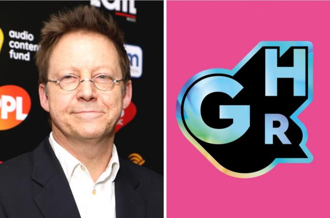 Simon Mayo joins line-up on Greatest Hits Radio. Pictures: PA Wire/Greatest Hits Radio