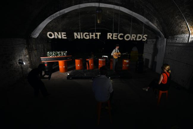 One Night Records