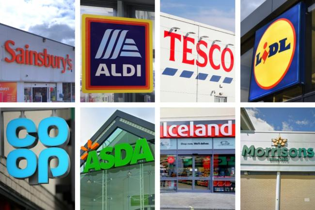 Tesco, Aldi, Asda, Sainsbury's, Lidl, Morrisons and Waitrose urgently recall these items. Picture: Newsquest