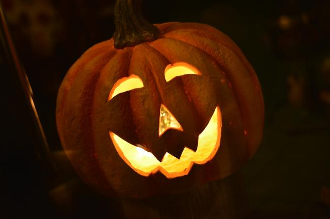 Halloween at home: Ghoulish games and five other things you need to throw the ultimate party. Picture: Pixabay
