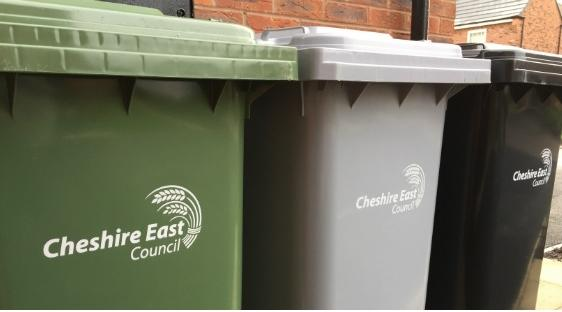 Garden waste bins will not be collected from December 22 to January 4