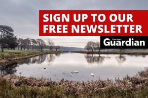Sign up to the Knutsford Guardian free daily newsletter