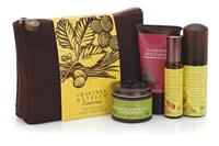 Crabtree & Evelyn Naturals Revitalising Travel Essentials