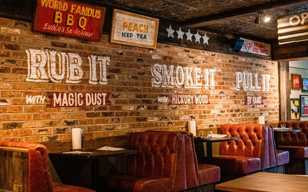 Hickorys Smokehouse Wilmslow