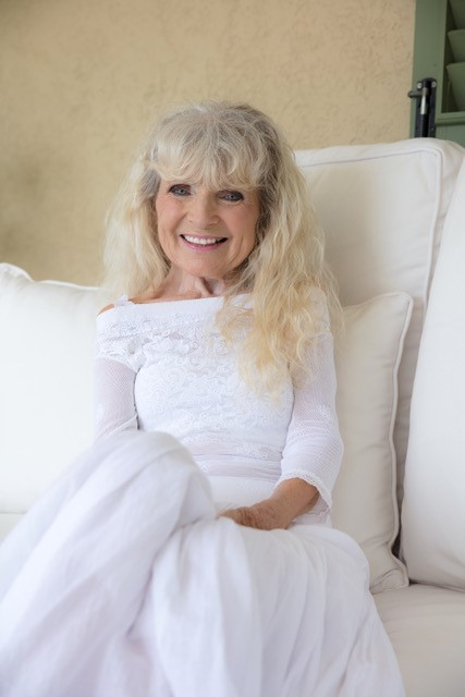 Janice Sylvia Brock