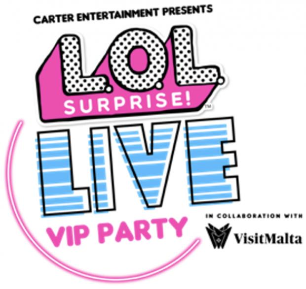 Knutsford Guardian: L.O.L Surprise! LIVE tour. Credit: LOL Surprise