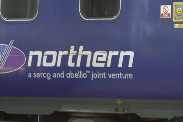 Northern Rail has changed some service times on the Mid Cheshire line