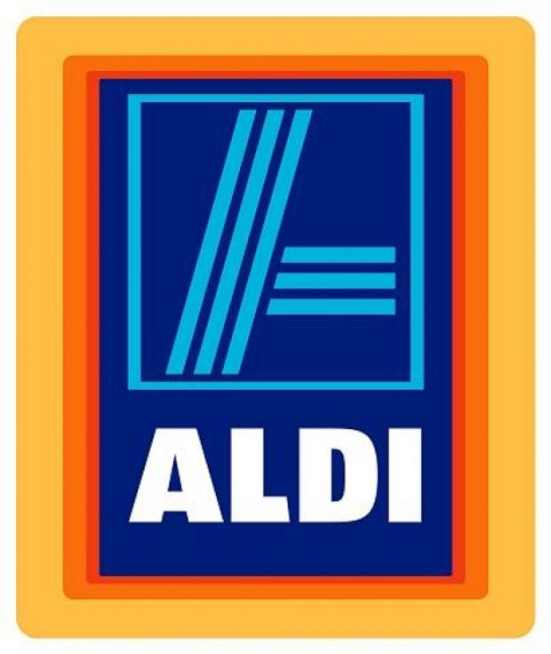 Work on Aldi due to start in September