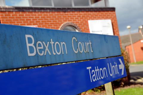 Tatton Ward to be discussed at board meeting