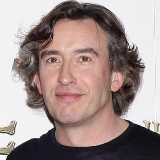 Steve Coogan's best known character is radio DJ Alan Partridge