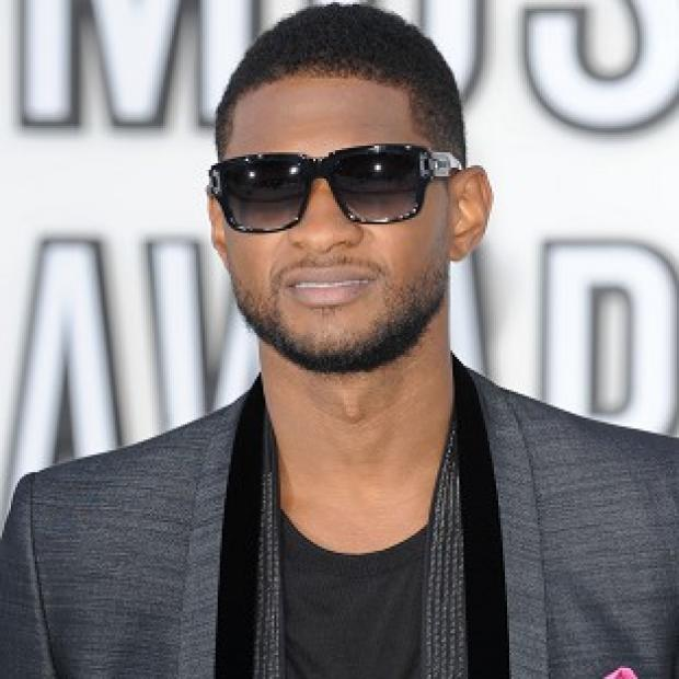 Usher's stepson has been seriously injured in a jet ski accident