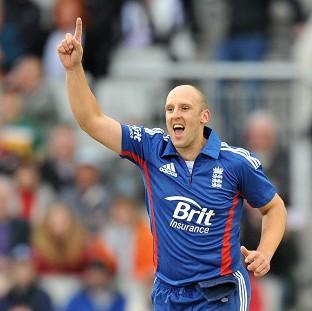 James Tredwell shone on his first England appearance since the World Cup