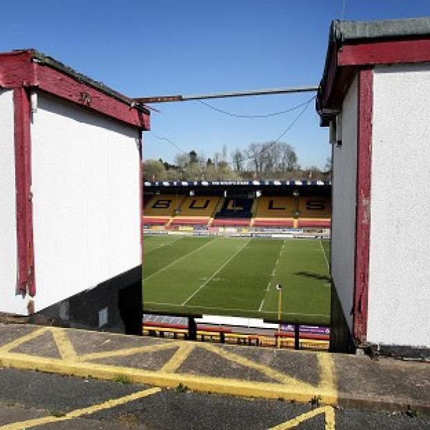 Bradford Bulls administrators remain in discussions with potential buyers