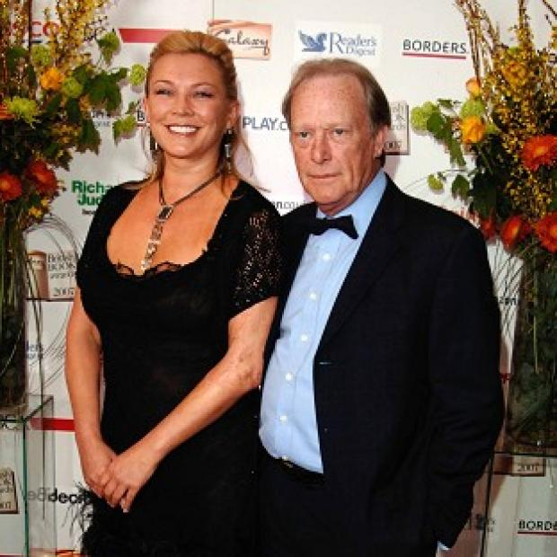 Amanda Redman and Dennis Waterman feel their show New Tricks has become 'bland'
