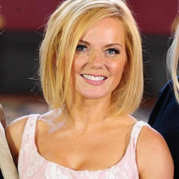 Geri Halliwell has reportedly said her latest romance has been 'a whirlwind'