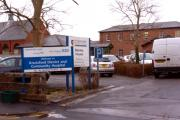 ParkingEye is the management company chosen to enforce the new car park charges at Knutsford Community Hospital