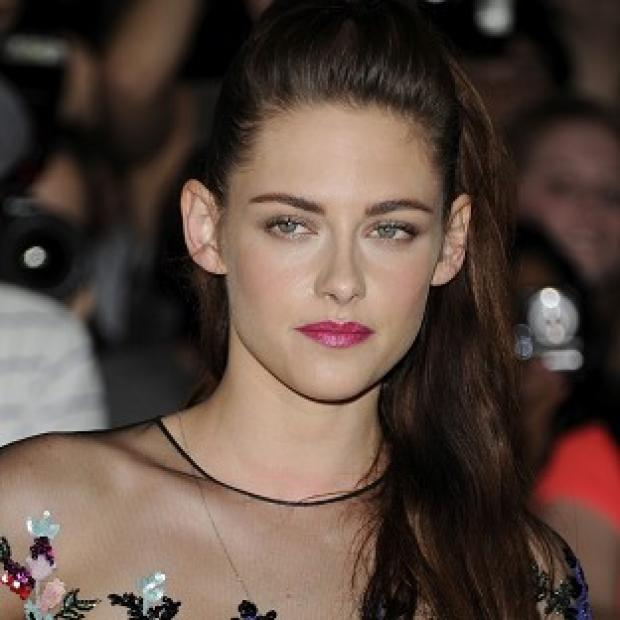 Kristen Stewart stepped out for the On The Road premiere