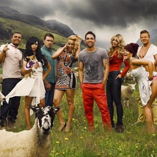 MTV said The Valleys is not about 'slating a part of the world'