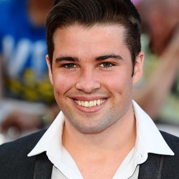 Joe McElderry says X Factor contestants should work hard and not get wrapped up in their new-found fame