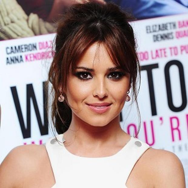 Cheryl Cole is apparently planning to meet her new boyfriend's family