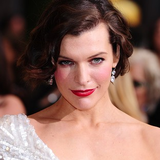 Milla Jovovich is back with another instalment of Resident Evil