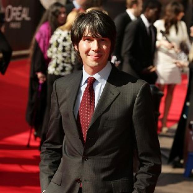 Professor Brian Cox has been given a guest starrring role in the latest Doctor Who episode